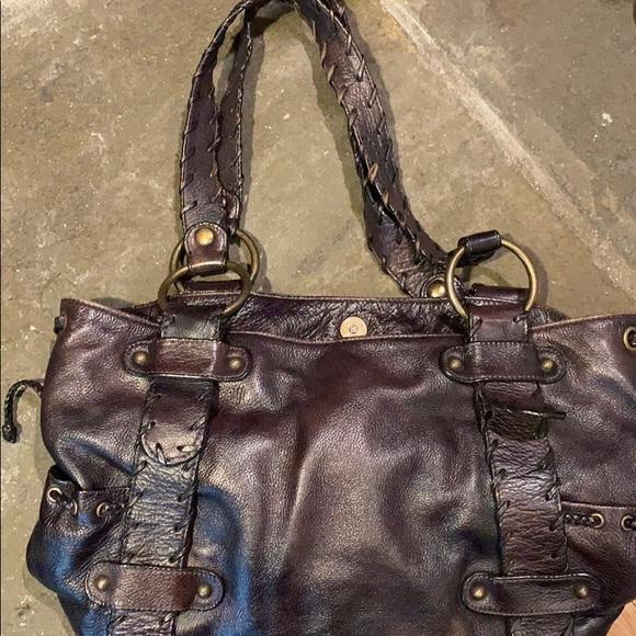 Kooba Handbags - Kooba Leather handbag